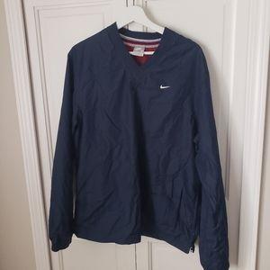 Nike | Classic Windbreaker Jacket Navy